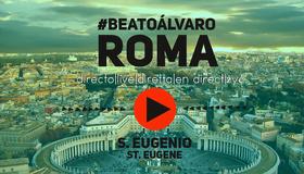 Trasmissioni in diretta da Roma su YouTube