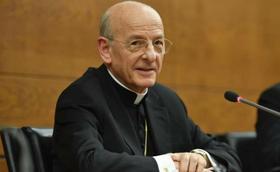 Fernando Ocáriz, fill de l'exili republicà, prelat de l'Opus Dei