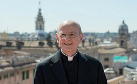 Mons. Fernando Ocáriz, nuevo Gran Canciller