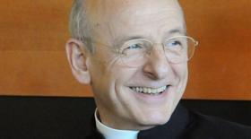 Прелат назначил дона Фернандо Окариса викарием-помощником