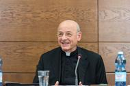 Fernando Ocariz ist neuer Prälat des Opus Dei