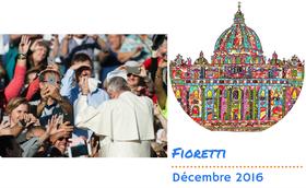 Fioretti décembre 2016