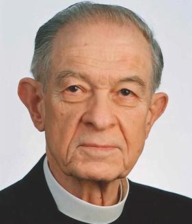 Fr. Joseph Gabiola (12 May 1928 – 11 September 2015)