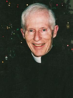 Msgr Gregory Haddock will be remembered