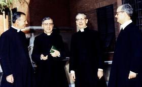 Favors received through Fr. Jose Maria's intercession