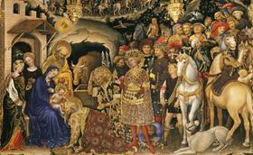 6 de enero: Epifanía del Señor