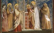 Vida de Maria (VIII): Magistério, Padres e Santos