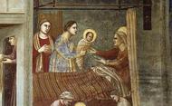 Vida de Maria (II): A Natividade de Nossa Senhora