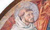 Św. Franciszka z Asyżu - 4.X