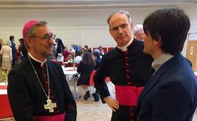 Hamburger Erzbischof Heße erinnert an den heiligen Josefmaria