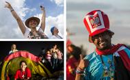 Histórias da Jornada Mundial da Juventude (II)