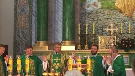 В Києві відслужили Месу літургійного спомину св. Хосемарії