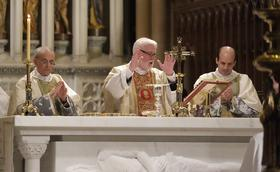Apostolic Nuncio urges Australians to be faithful to the call to evangelise
