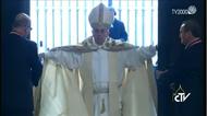 Giubileo della misericordia: l'apertura della Porta Santa