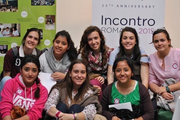 25. výročie Incontro Romano