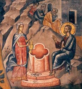 La semaine de l'Unité des chrétiens : du 18 au 25 janvier 2015