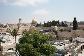Den Schritten Jesu gefolgt - 14 Tage als Pilger durch Israel