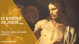 El rostro de Jesús