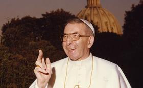 Artikel av kardinal Albino Luciani