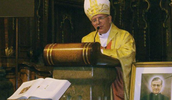 Bischof Küng: Wahrhaft gelebtes Christentum ist Voraussetzung für Verkündigung