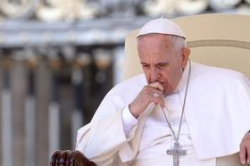 Francisco: La Iglesia no tiene las puertas cerradas a nadie