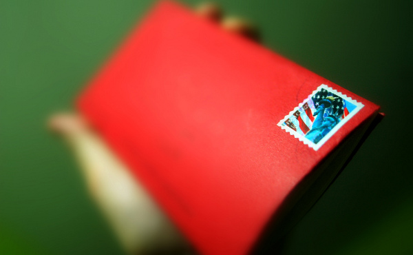 Brief van de prelaat (juli 2014)