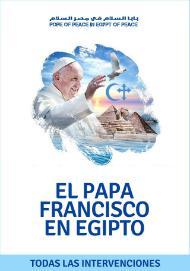 """Libro electrónico: """"El Papa Francisco en Egipto"""""""
