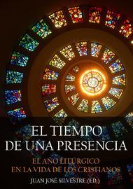 Libro electrónico «El tiempo de una presencia»