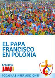 Libro electrónico: El Papa Francisco en Polonia