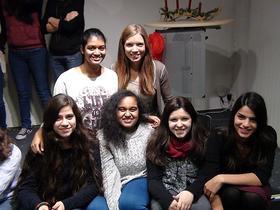 International College Muengersdorf  -  gemeinsame Werte und soziales Engagement verbinden