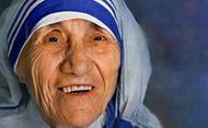 Matka Teresa z Kalkuty widziała w ludzkości jedną rodzinę