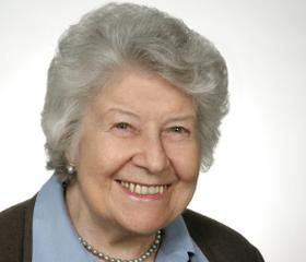 Décès d'une pionnière de l'Opus Dei au Canada