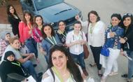 Vivendo entre os cristãos do Líbano: a história de Mariam