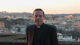 Interview du nouveau Vicaire général de l'Opus Dei