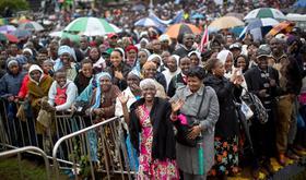 Impresiones de kenianos tras el viaje del Papa