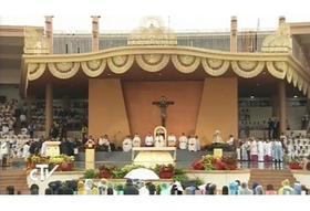 Les Philippins sont appelés à être de vaillants missionnaires de la foi en Asie.