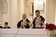 Asunción: más de 400 personas en la   Misa por Mons. Javier Echevarría