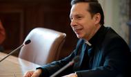 """Mons. Mariano Fazio: """"Il perdono non è un dovere aggiuntivo, ma la conseguenza della carità"""""""
