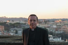 """""""La percepción de que el Opus Dei es elitista es una visión burguesa"""""""