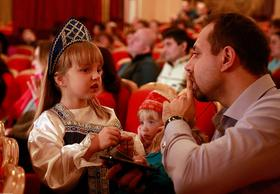 Reise des Prälaten nach Russland