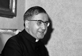 Mes souvenirs de saint Josémaria (I)
