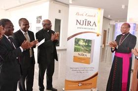 "Launch of ""Njira"""
