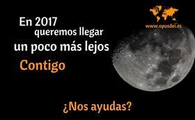 ¿Nos ayudas a mejorar www.opusdei.es?