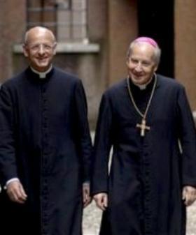 Brief des Prälaten (10. Dezember 2014)