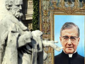Masses in honor of St. Josemaria