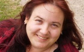 Odile, 37 ans, coopératrice de l'Opus Dei.