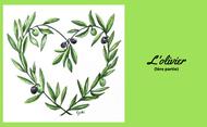 L'olivier,  Témoin fidèle des promesses divines