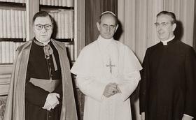 Giovani e lavoro nel cuore di Paolo VI