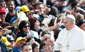 Parole del Papa durante il Sinodo