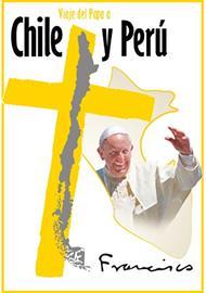 Llibre electrònic: El Papa Francesc a Xile i Perú